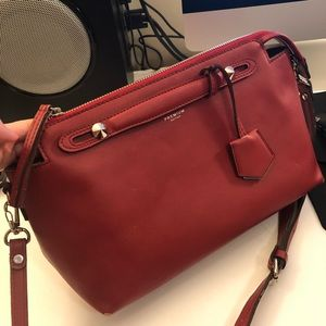 Korean brand purse